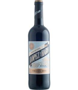 Lopez de Haro Lopez de Haro Rioja Crianza 2015