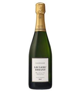 Leclerc Briant Leclerc Briant Champagne Cuvee de Reserve Brut