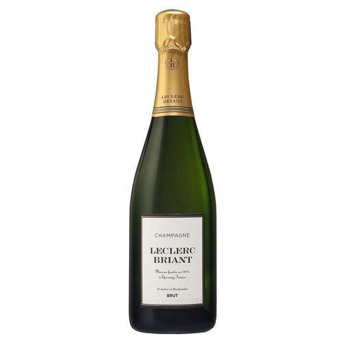 Leclerc Briant Champagne Cuvee de Reserve Brut - Mousserende wijn