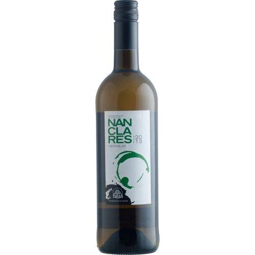 Javier Sanz Nanclares Verdejo - Witte wijn