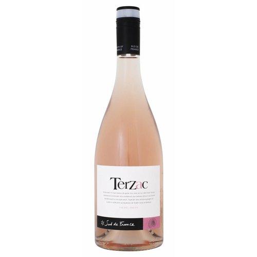 Saint Saturin Terzac - Rosé wijn
