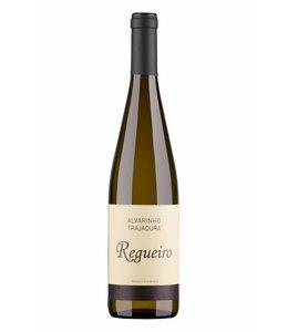 Quinta do Regueiro Vinho Verde Trajadura Alvarinho 2017