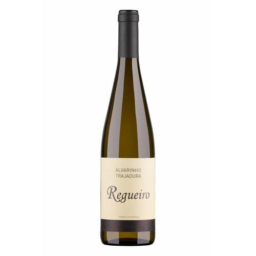 Quinta do Regueiro Vinho Verde Trajadura Alvarinho - Witte wijn