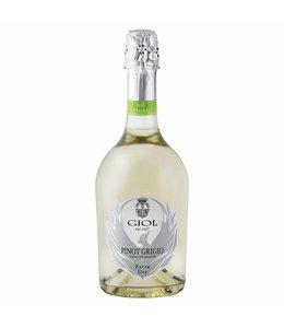 Giol Giol Pinot Grigio extra dry spumante