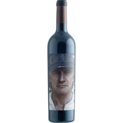 Matsu Magnum el Recio - Rode wijn