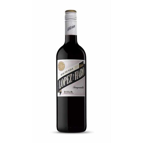 Lopez de Haro Rioja Joven Tempranillo 2017