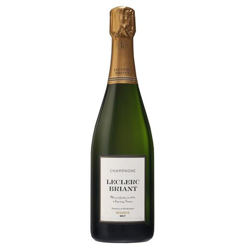 Leclerc Briant Magnum Cuvee de Reserve Brut - Mousserende wijn