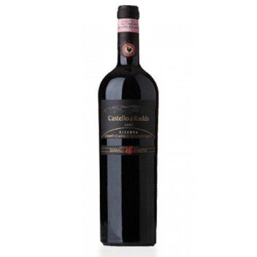 Castello di Radda Chianti Classico – Magnum - Rode wijn