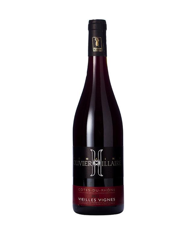 Domaine Olivier Hillaire Côtes-Du-Rhône – Vieilles Vignes
