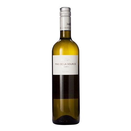 Domaine Vic La Source Blanc – Witte wijn
