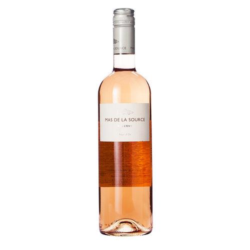 Domaine Vic La Source Rosé – Grenache – Cinsault