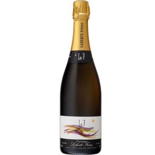 Champagne Laherte Frères Les 7 – Extra Brut