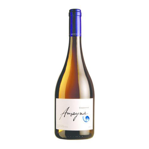 Amayna Chardonnay - Witte wijn