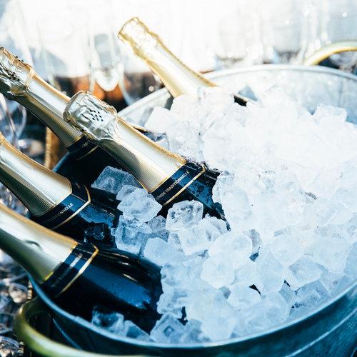 Heerlijke kwalitatieve Champagne