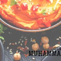 Gemakkelijke Muhammara