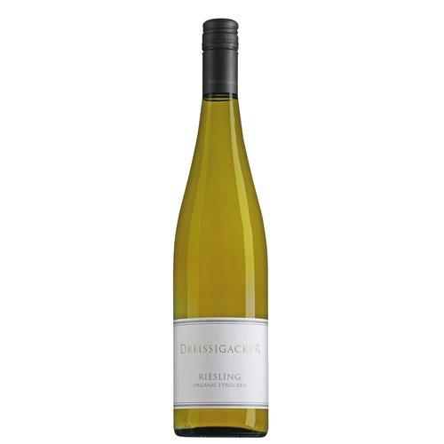 Dreissigacker Riesling Organic - Witte wijn