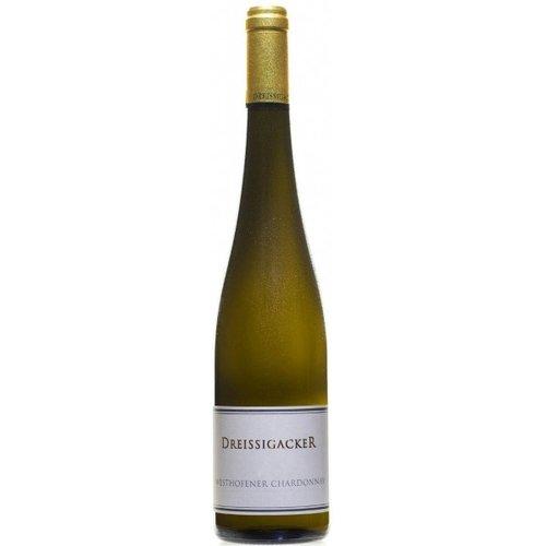 Dreissigacker Chardonnay Bechtheimer 2016