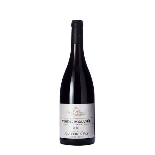 Domaine Jean Fery & Fils Vosne-Romanée – Aux Réas - Rode wijn