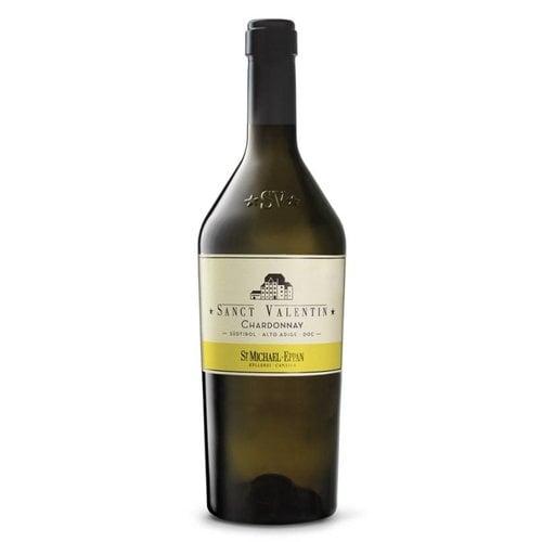 St. Michael-Eppan Chardonnay Sanct Valentin - Witte wijn