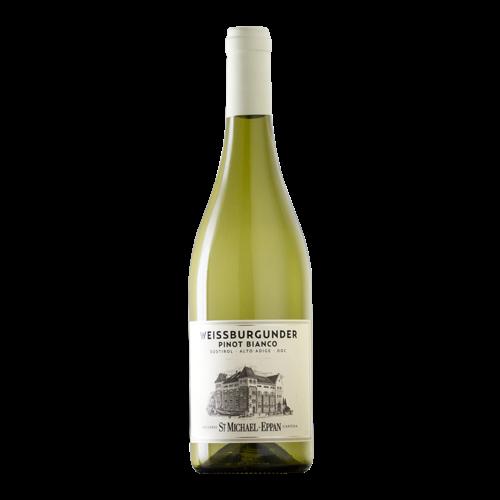 St. Michael-Eppan Weissburgunder Classico - Witte wijn