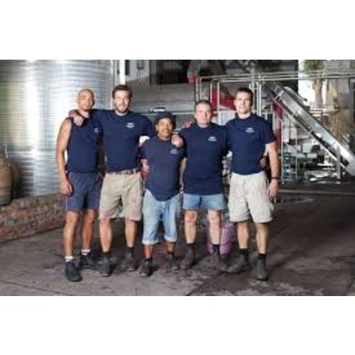 The Winery of Good Hope Land of Hope Chenin Blanc - Witte wijn