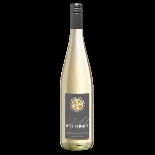 Schmitt Söhne Niersteiner Gutes domtal Miss Schmitt - Witte wijn