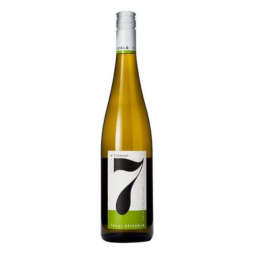 Tokaj-Hétszőlő Bistro 7 – Furmint Dry - Witte wijn