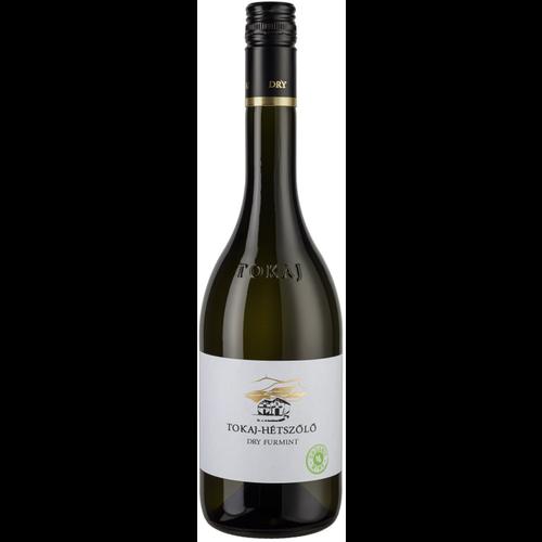 Tokaj-Hétszőlő Tokaji – Furmint Dry Organic - Witte wijn