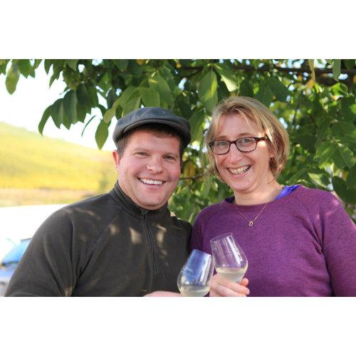 Domaine Yves & Pierre Martin Sancerre Rouge - Chavignol - Rode wijn
