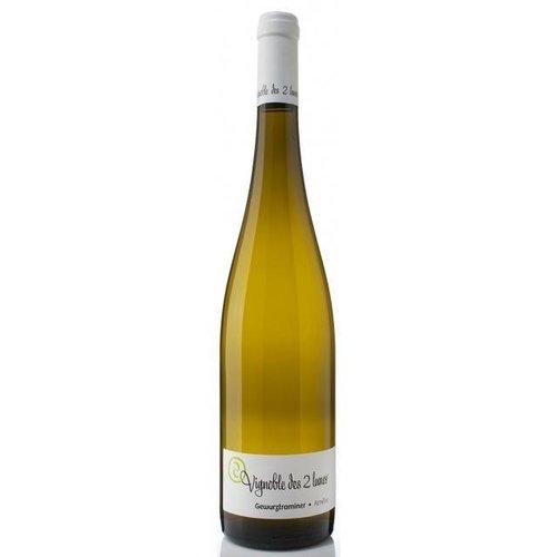 Vignobles des 2 Lunes Gewurztraminer 'Amelie' - Witte Wijn