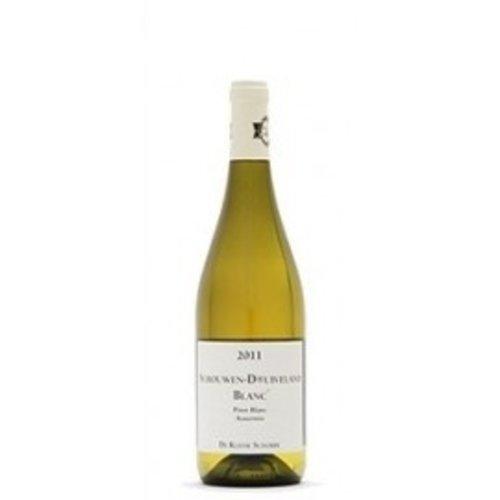 De Kleine Schorre Schouwen D®uiveland Blanc+ 2019