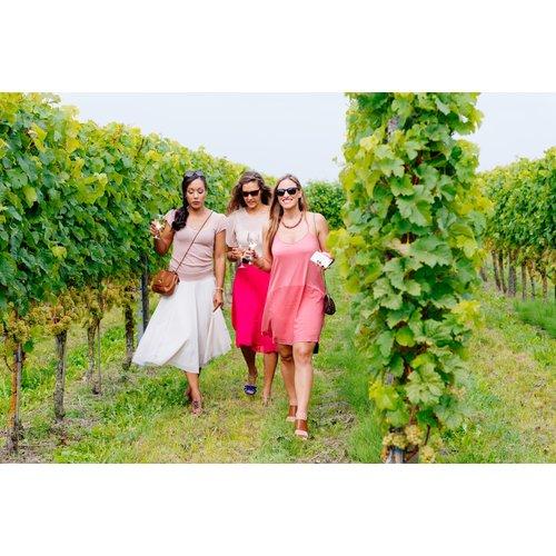 Betuws Wijndomein  Linge Wit Cuvée Barrique - Witte wijn