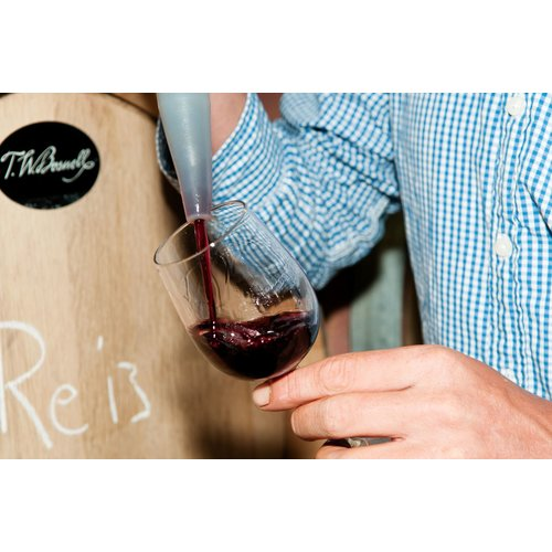 Betuws Wijndomein Linge Rood Cuvée Barrique - Rode wijn