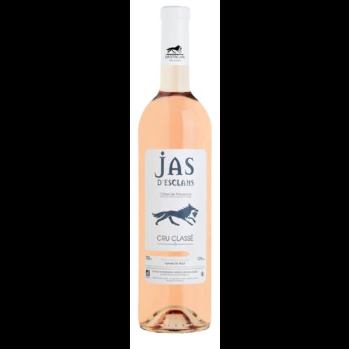 Jas d'Esclans Cru Classé - Rosé wijn