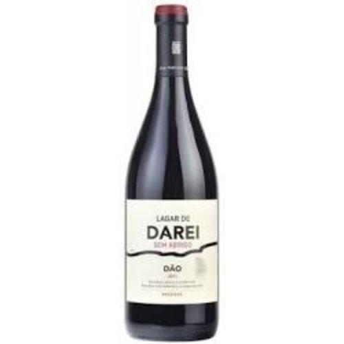 Casa de Darei Lagar De Darei – Sem Abrigo Reserva - Rode wijn