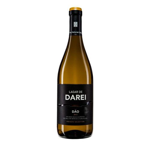 Casa de Darei Lagar De Darei – White Private Selection 2018