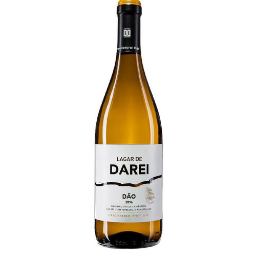 Casa de Darei Lagar De Darei – Branco - Witte wijn