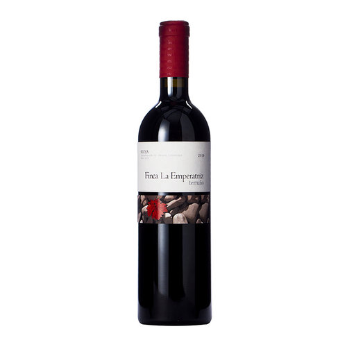 Finca L'Emperatriz  Rioja Terruño – Premium Selection 2015