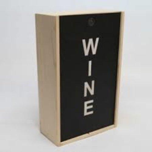 Wijngeschenk 2 flessen
