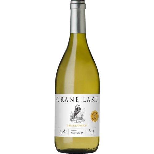 Bronco Wine Company Crane Lake Chardonnay 2018