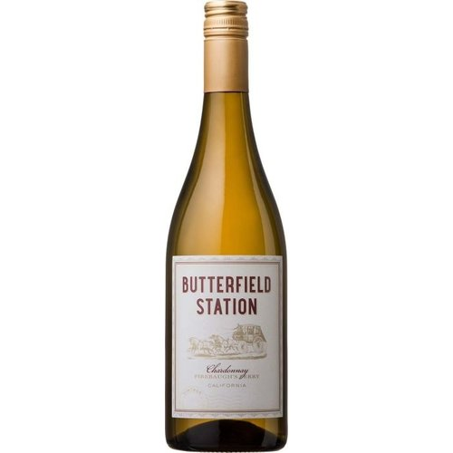 Butterfield Station Chardonnay 2018