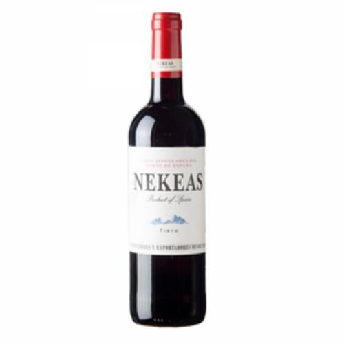 Bodegas Nekeas Tinto – Rode wijn