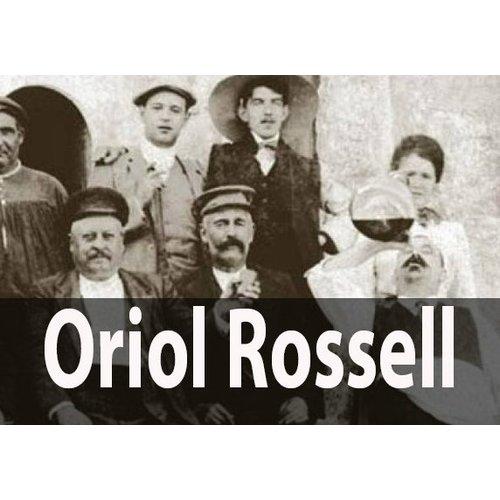 Oriol Rossell