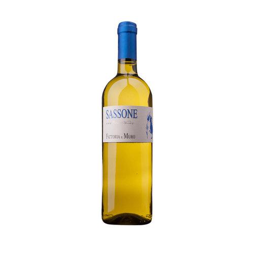 Fattoria Il Muro Sassone – Bianco Di Toscana - Witte wijn