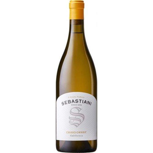 Sebastiani California Chardonnay