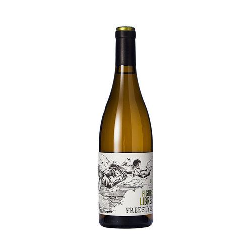 Gayda Freestyle White – Grenache Blanc – Marsanne - Witte wijn