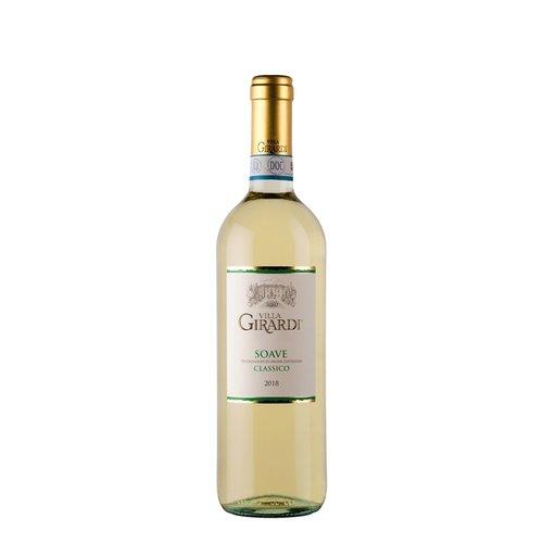 Villa Girardi Soave Classico - Witte wijn