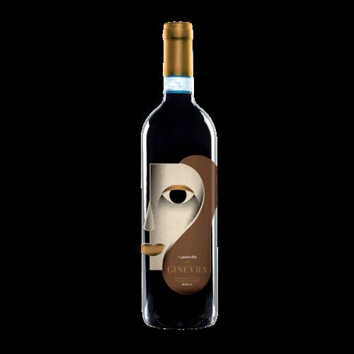 Tenuta Lapolzella Sagrantino Di Montefalco – Ginevera - Rode wijn