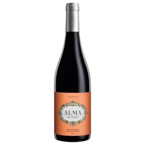 Pazo do Mar Alma de Tinto - Rode wijn