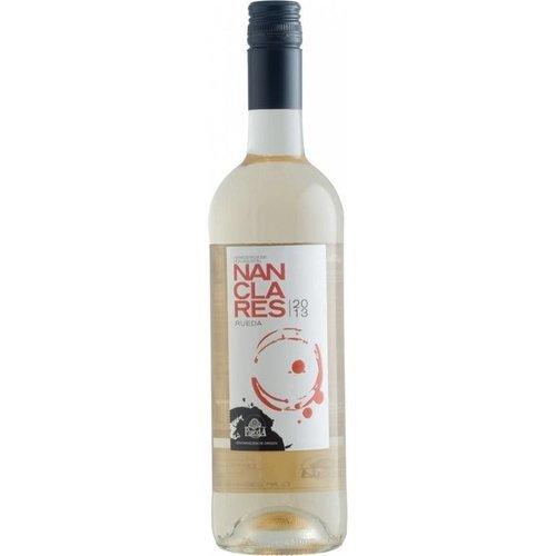Javier Sanz Nanclares Rueda - Witte wijn